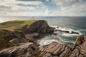 Stoer Lighthouse, Assynt