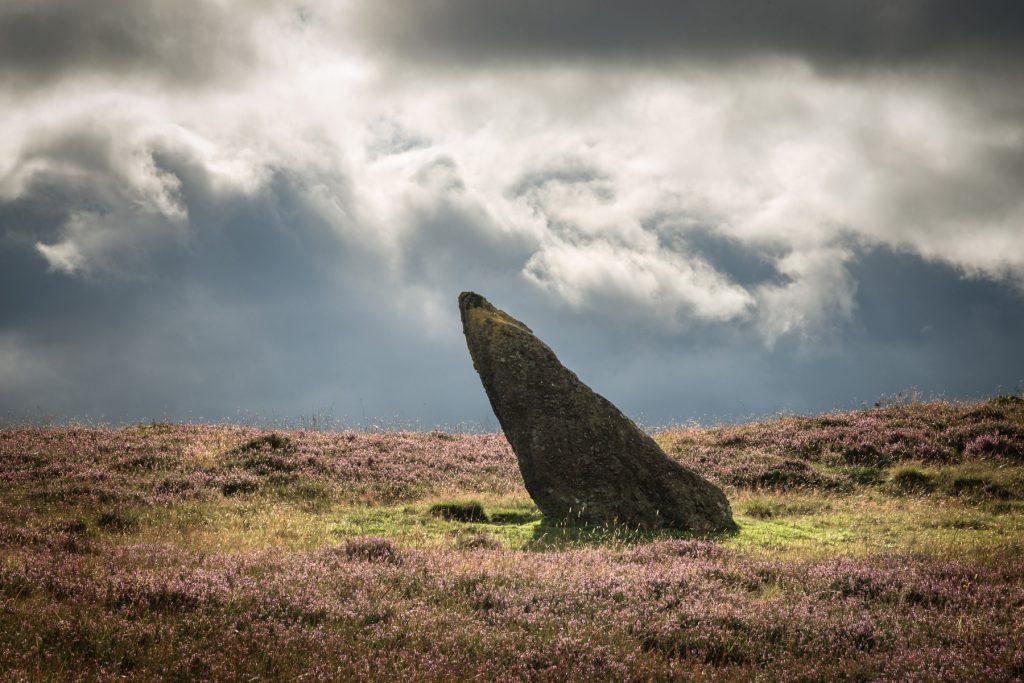 Ancient Connection, Strathearn, Schottland