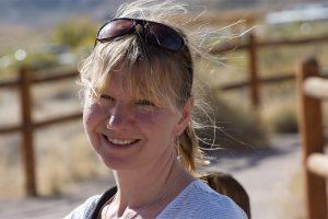 Annette Forsyth