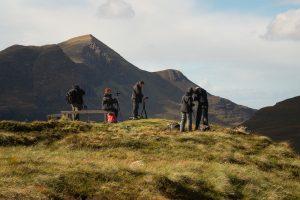 Assynt Fotoreise - Knockan Crag