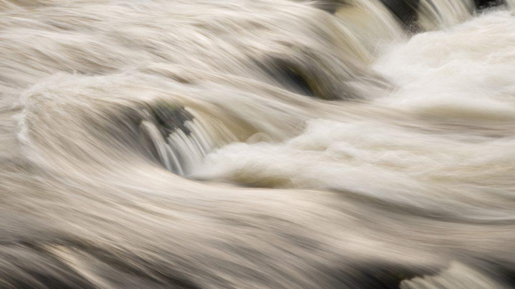 Balgy Flow, Torridon