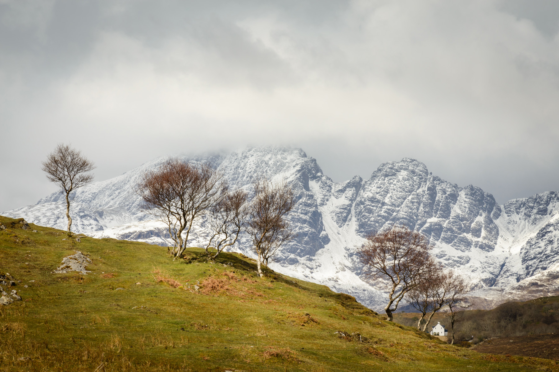 Blaven, Isle of Skye