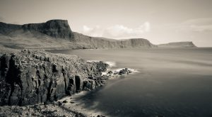 Moonen Bay, Skye