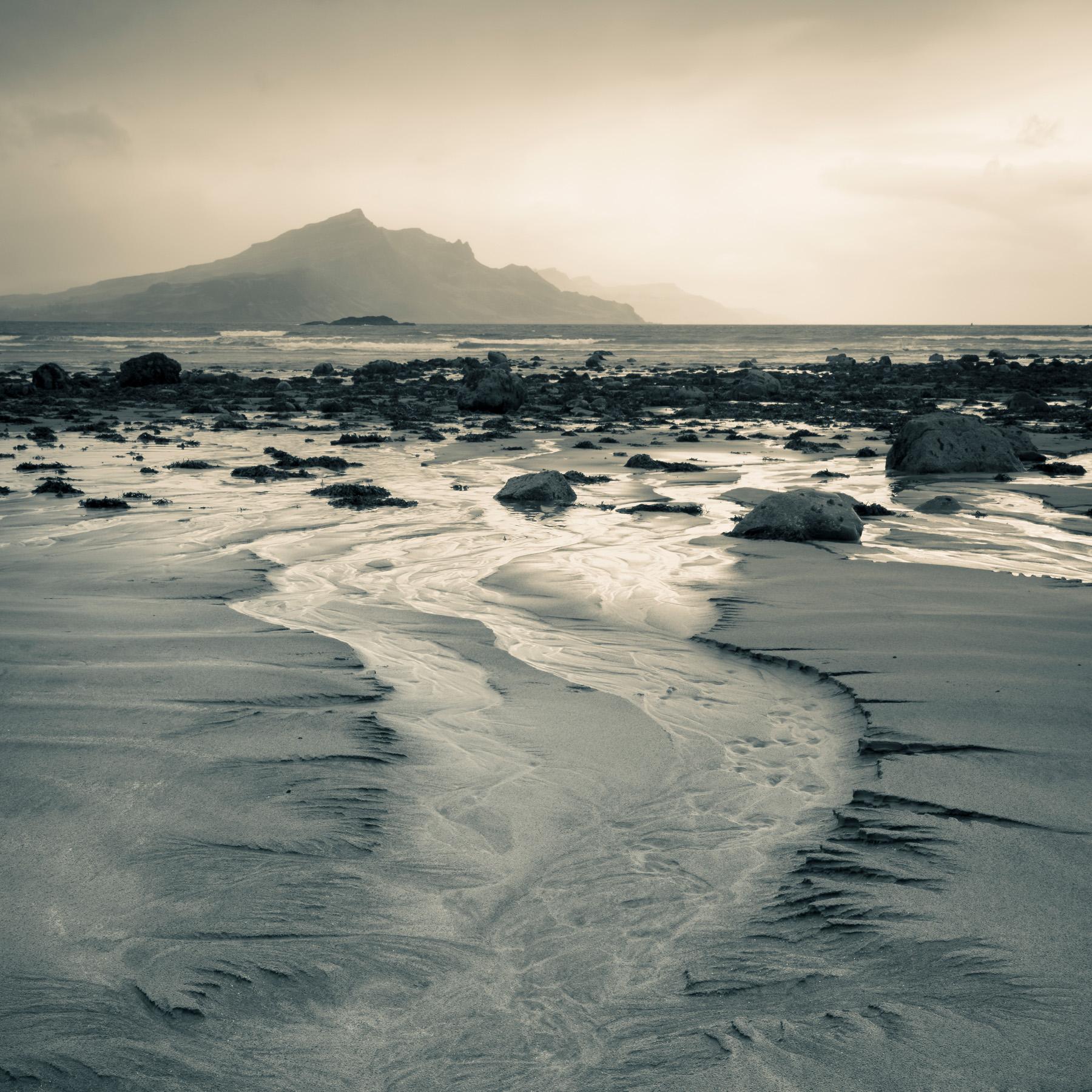 Ben Tianavaig von den Braes, Isle of Skye