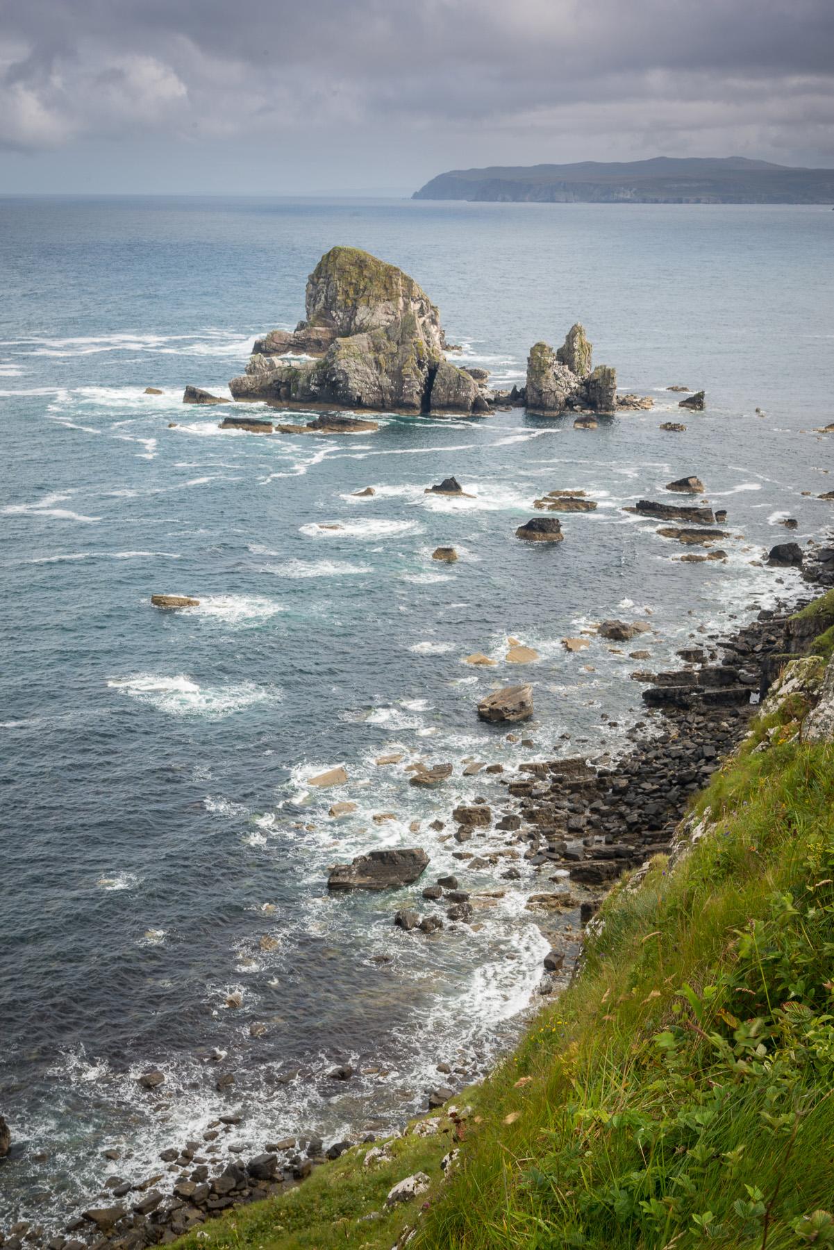 Küste bei Balnakeil