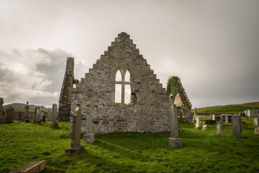 Kirche Balnakeil