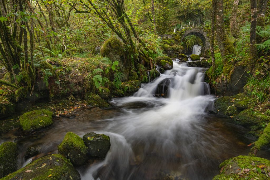 Feenbrücke, Glen Creran